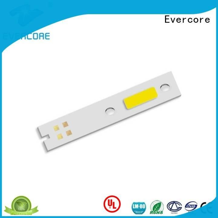 Evercore Brand led cob cob automotive lighting cobs modules