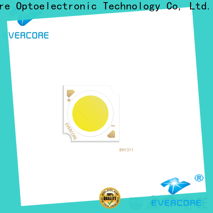 Evercore stable supply smd led chip factory for reseller