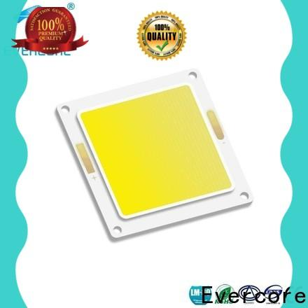Evercore stable supply smd led chip Asia company for dealer