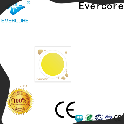Evercore cheap 2 color led supplier for distribution