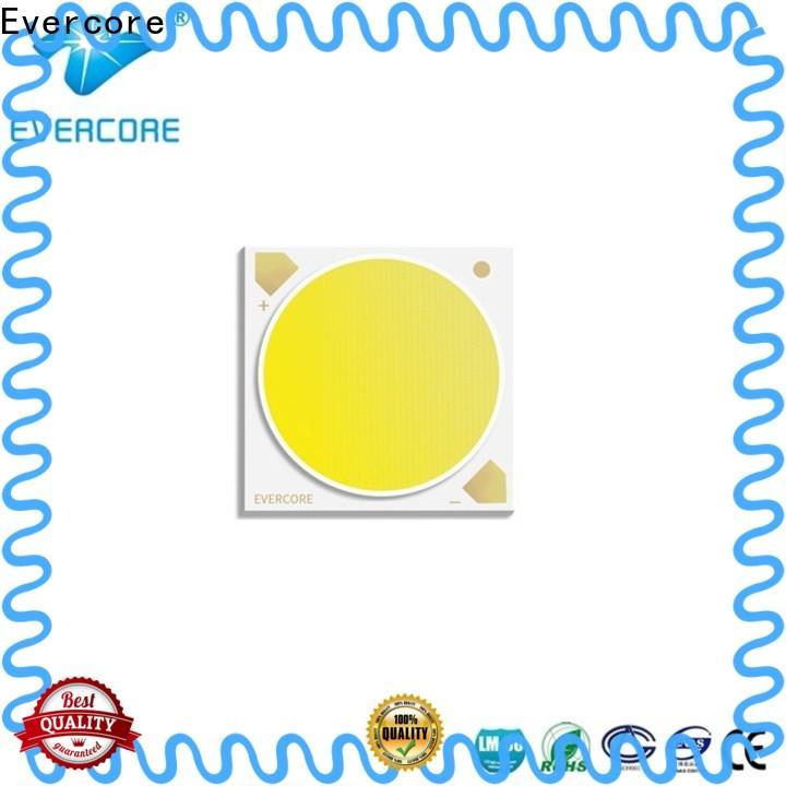 Evercore cheap color led supplier for wholesale