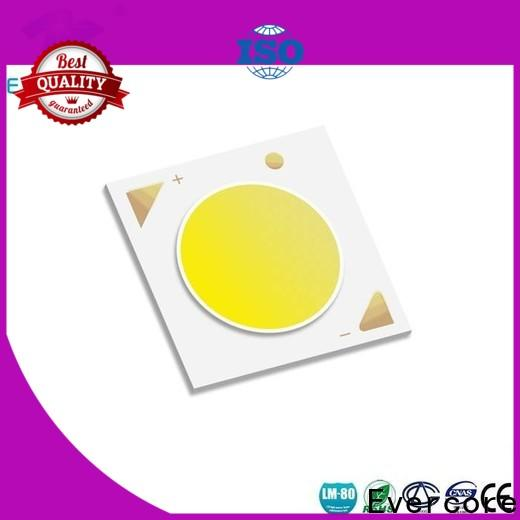 Evercore green rgb cob led manufacturer for sale