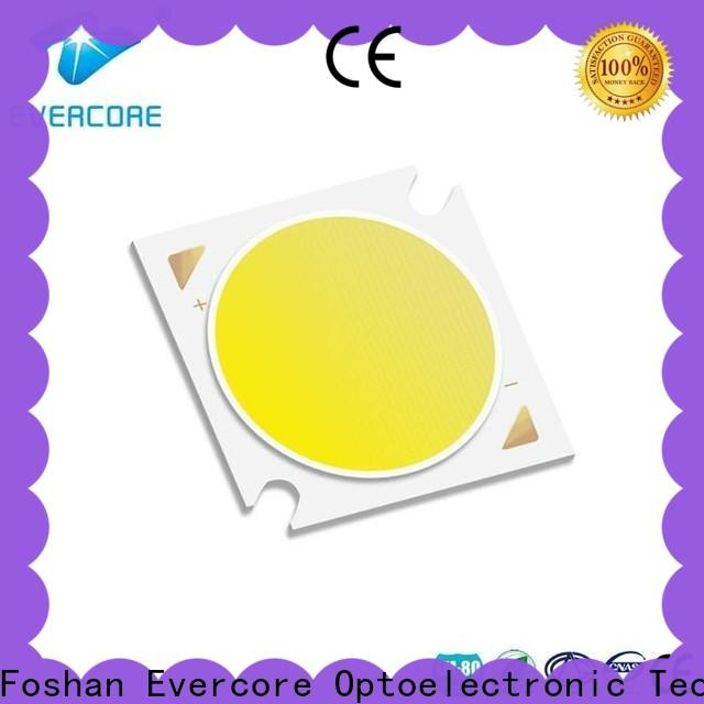 Evercore Low cost rgb cob led manufacturer for distribution
