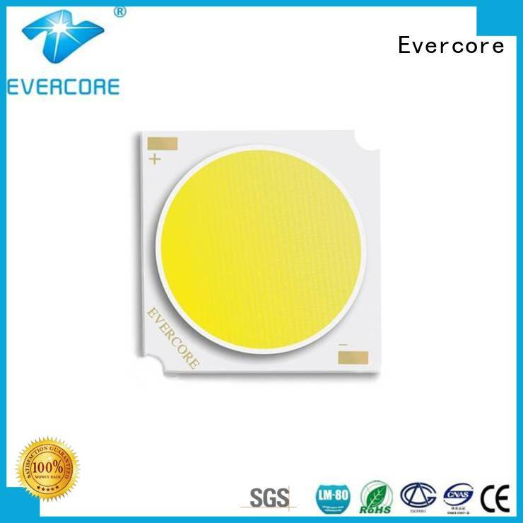Evercore new generation led color blanco supplier for sale
