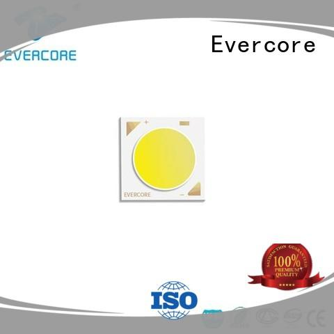 Evercore dk1311 two color led supplier for wholesale