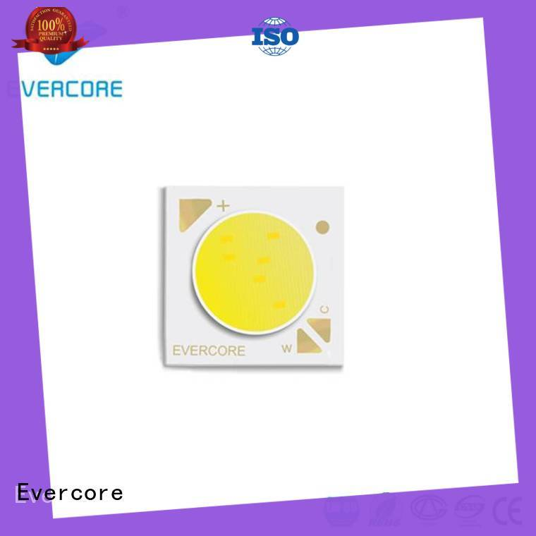 Evercore long lifespan daylight led color bk16105 for wholesale