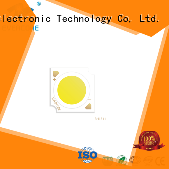 Evercore new generation tri color led supplier for sale