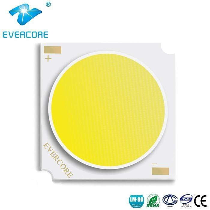 Evercore LED COB for Track Light/Down Light--  (BH1917) HE150   12W-54W Commercial Lighting COB image4