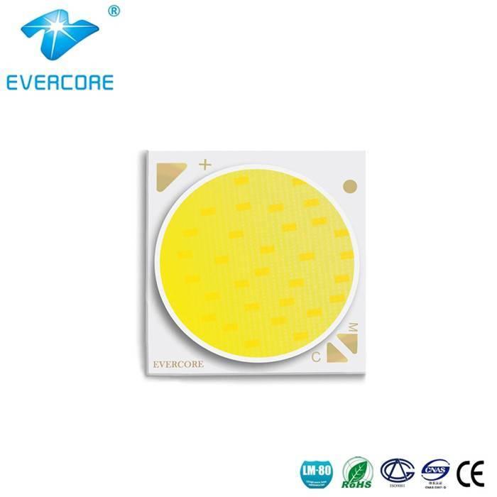 Color temperature adjustable COB (BK1917 ) 2700k-6000K