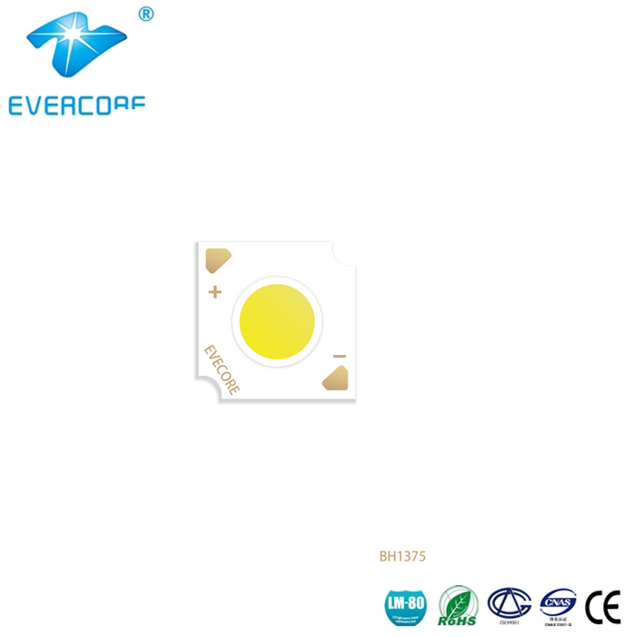 BD1375  High Power Density COB( Les 7.5 mm 20W)