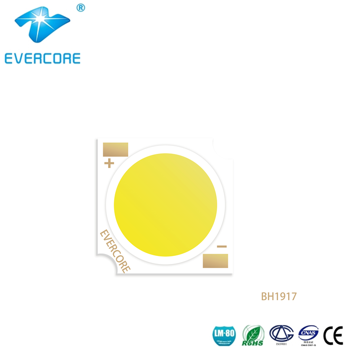 LED COB for Par Light / Down Light (BH1917 130lm/W)