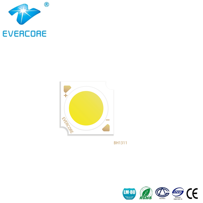 LED COB for Spot Light/ Ceiling Light( BH1311 )HE160  7W-12W