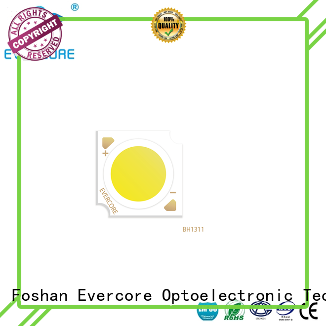 Evercore ) rgb cob led supplier for distribution