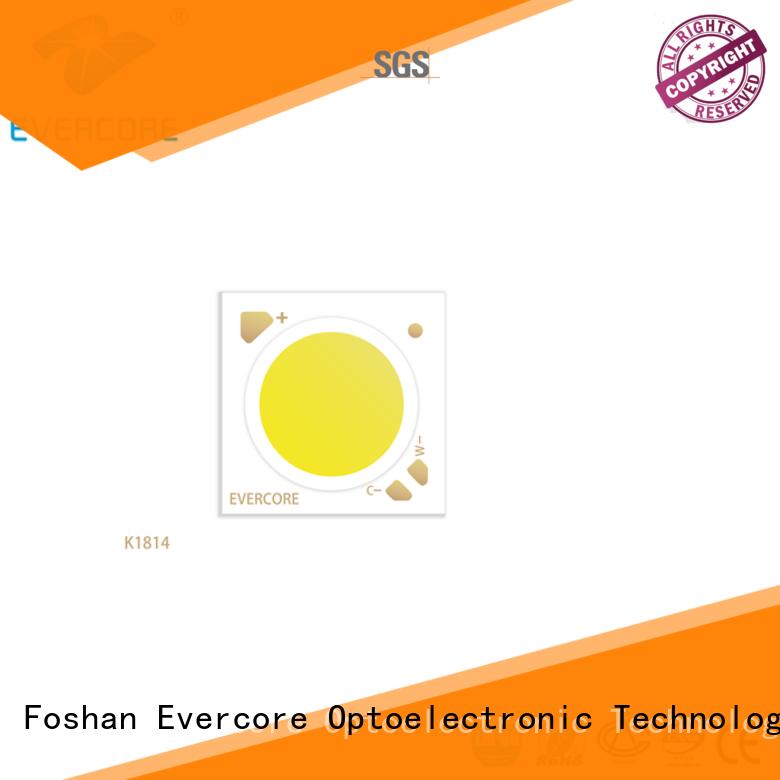 Evercore cheap 2 color led supplier for wholesale
