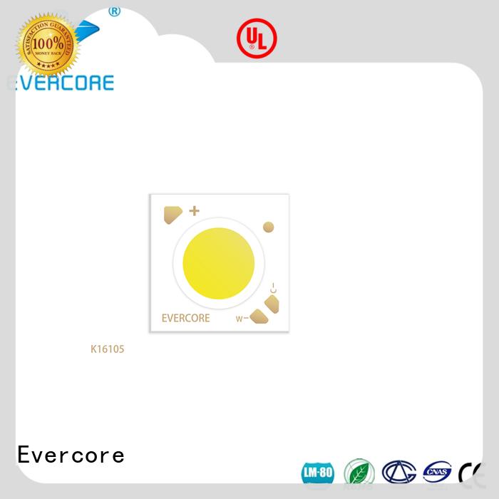 Evercore dk1311 led color supplier for sale