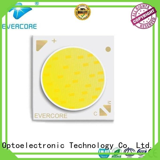 High reliability coloring led lights led Evercore company