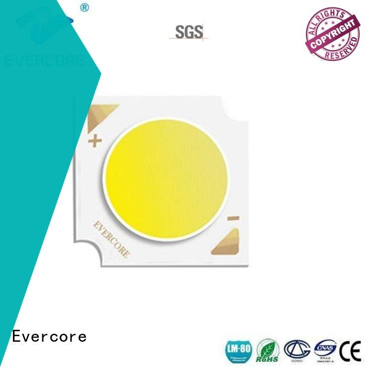 Evercore hd1325 Led Cob Chip manufacturer for distribution