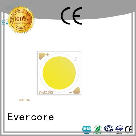 Evercore new led downlight kit factory for distribution