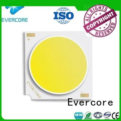 Evercore bd13105 led chip 3w factory for reseller