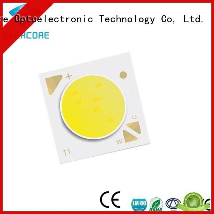 coloring led lights led cob cob Evercore