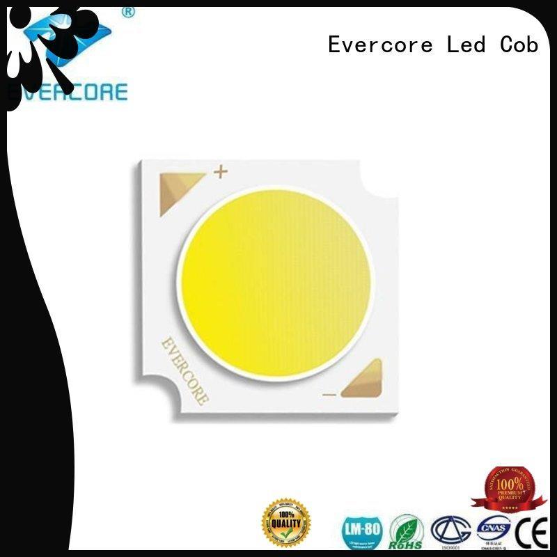 led full spectrum sunlight Evercore Brand best cob led grow light factory