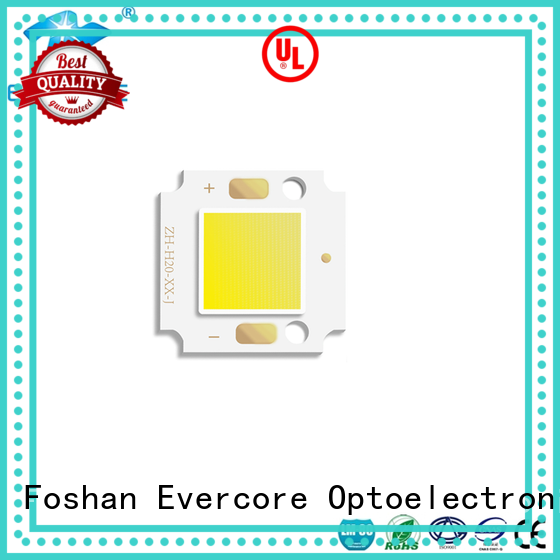 Evercore oh3835 led smd rgb exporter for distribution