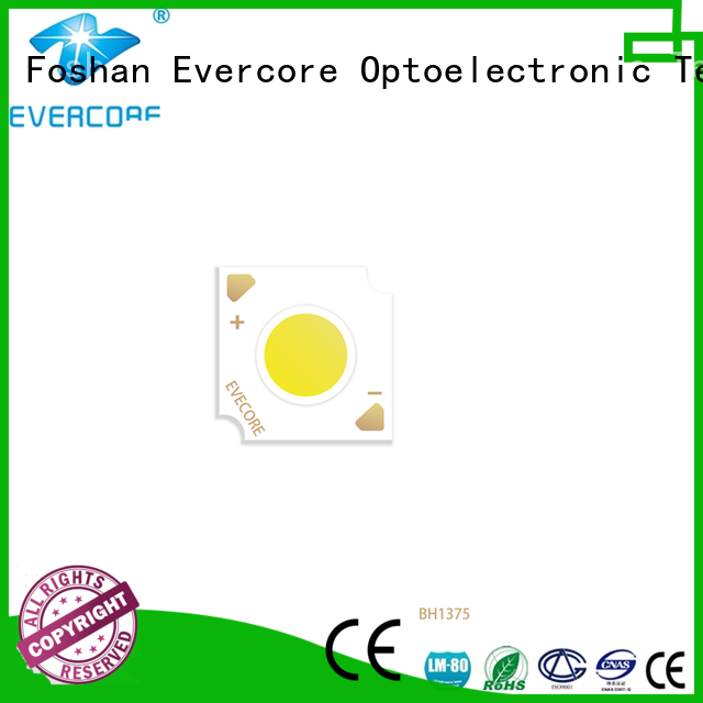 Evercore bd1917 smd led chip Asia company for reseller