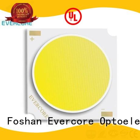 Wholesale lighting cob led spot High CRI Evercore Brand