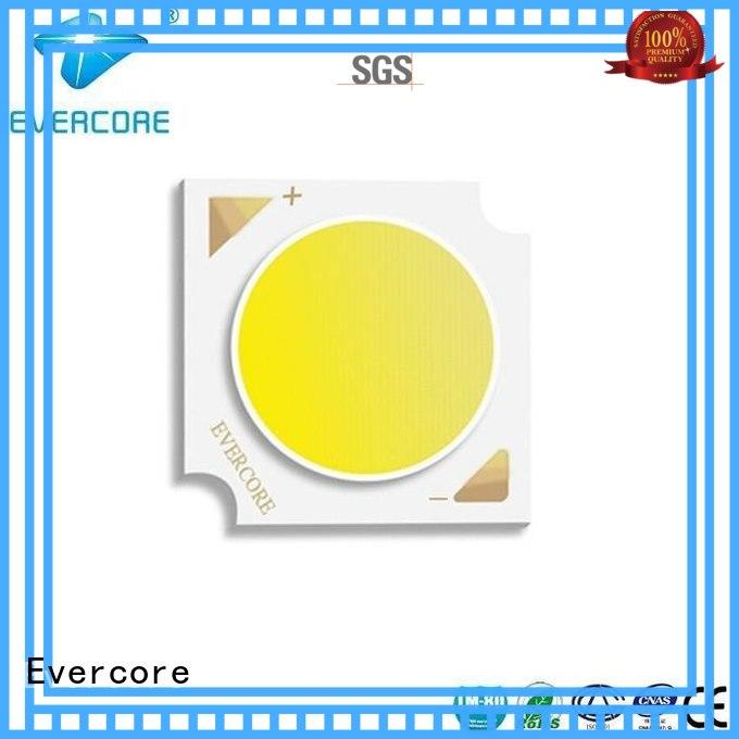 led cob cob Evercore Brand commercial lighting cob supplier