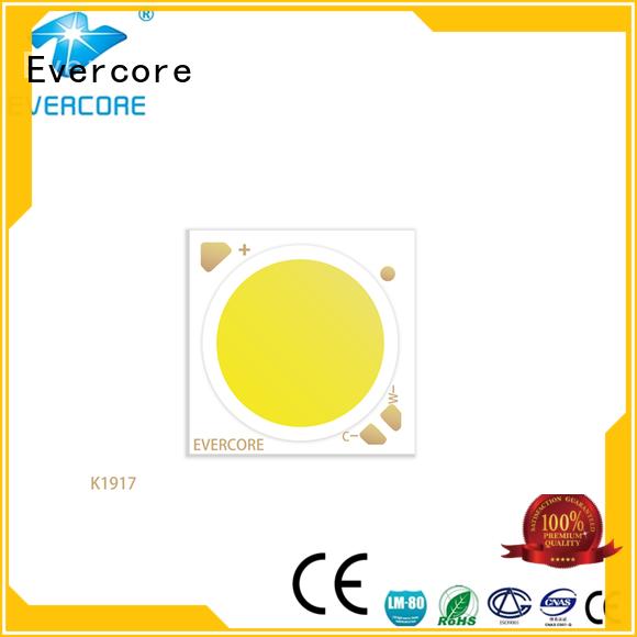 long lifespan color led cob supplier for wholesale