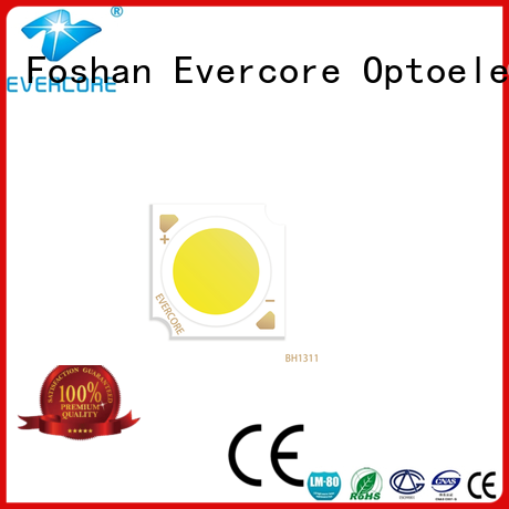Evercore lighting(fh1311)12w tri color led manufacturer for sale