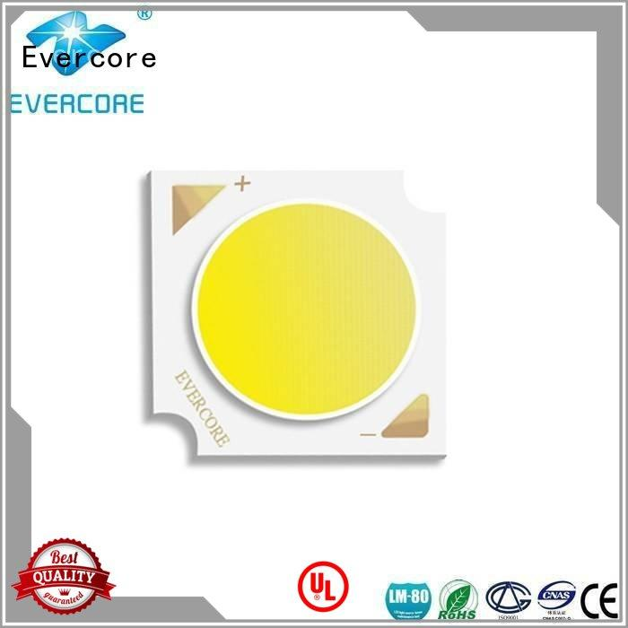 Evercore Brand High CRI led Widely used