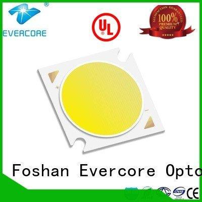 Evercore Brand led cob high cri cobs led manufacturer cob cob