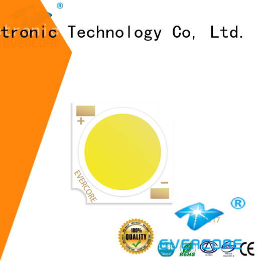 Evercore 3w5w Cob Led factory for sale