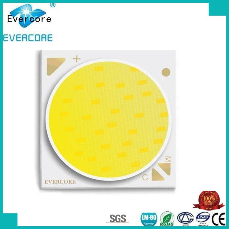 Quality Evercore Brand tunable High reliability cob led module