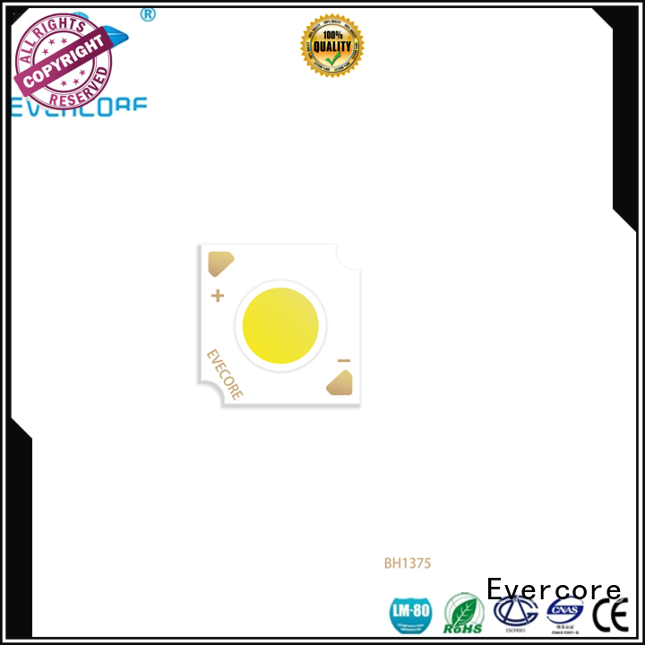 Evercore )he150 rgb cob led manufacturer for sale