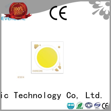 Evercore cheap two color led bulk production for distribution