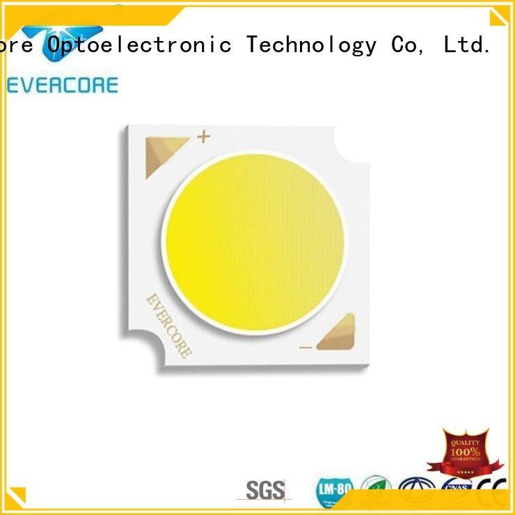 cob led Evercore Brand high cri cobs led manufacturer