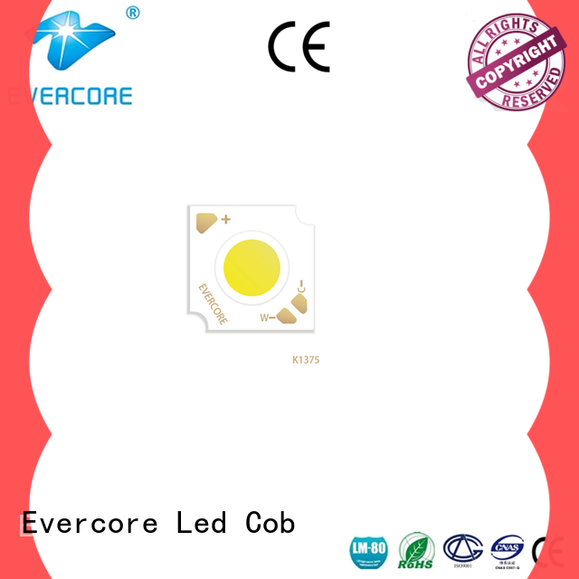 Evercore dk1916 two color led bulk production for distribution