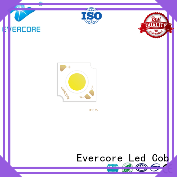 Evercore long lifespan two color led bulk production for sale