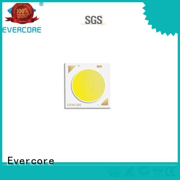 Evercore 2700k6000k two color led bulk production for distribution