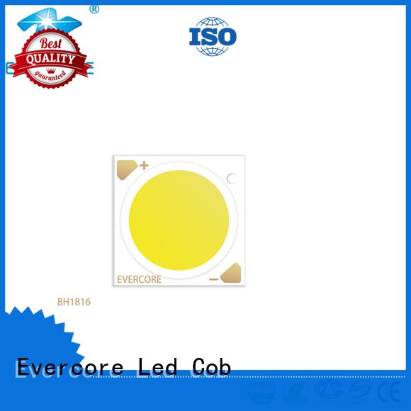 Evercore (bh1917 rgb cob led supplier for lighting