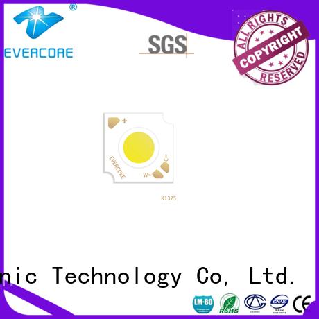 Evercore warm cob led module manufacturer for wholesale