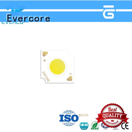 Evercore cc1860 automotive led producer for merchant