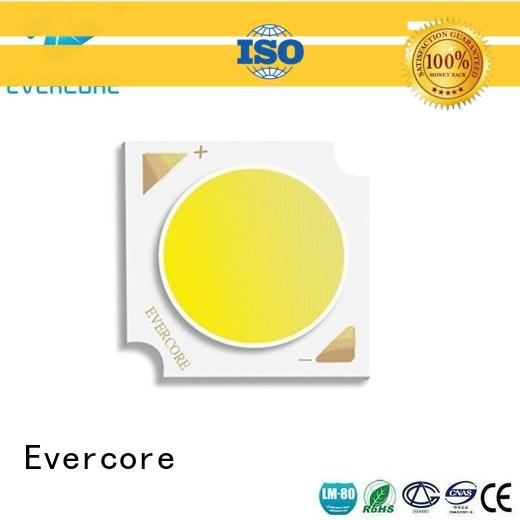 led cob led chip from China for dealer Evercore