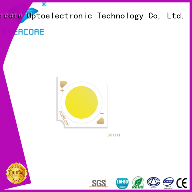 Evercore best chip cob Asia company for sale